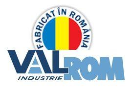 Fabricat in Romanina de Valrom Industrie