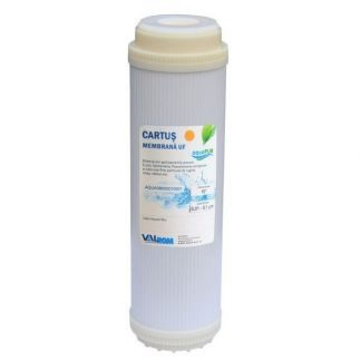 "Cartus antibacterian 10"" membrana UF 0"
