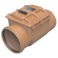 Clapeta antiretur inchizator PVC D 200