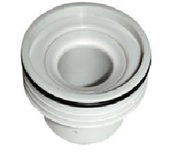 Reductie D 50/70pentru aerator membrana D 110