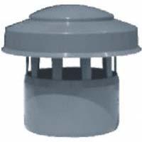 Piesa capat coloana ventilare PP D 110