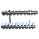 "Kit colector Quadro D1"" cu 10 circuite eurocon 3/4"""