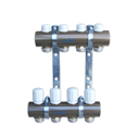 "Kit colector Quadro D1"" cu 4 circuite eurocon 3/4"""
