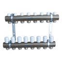 "Kit colector Quadro D1"" cu 8 circuite eurocon 3/4"""